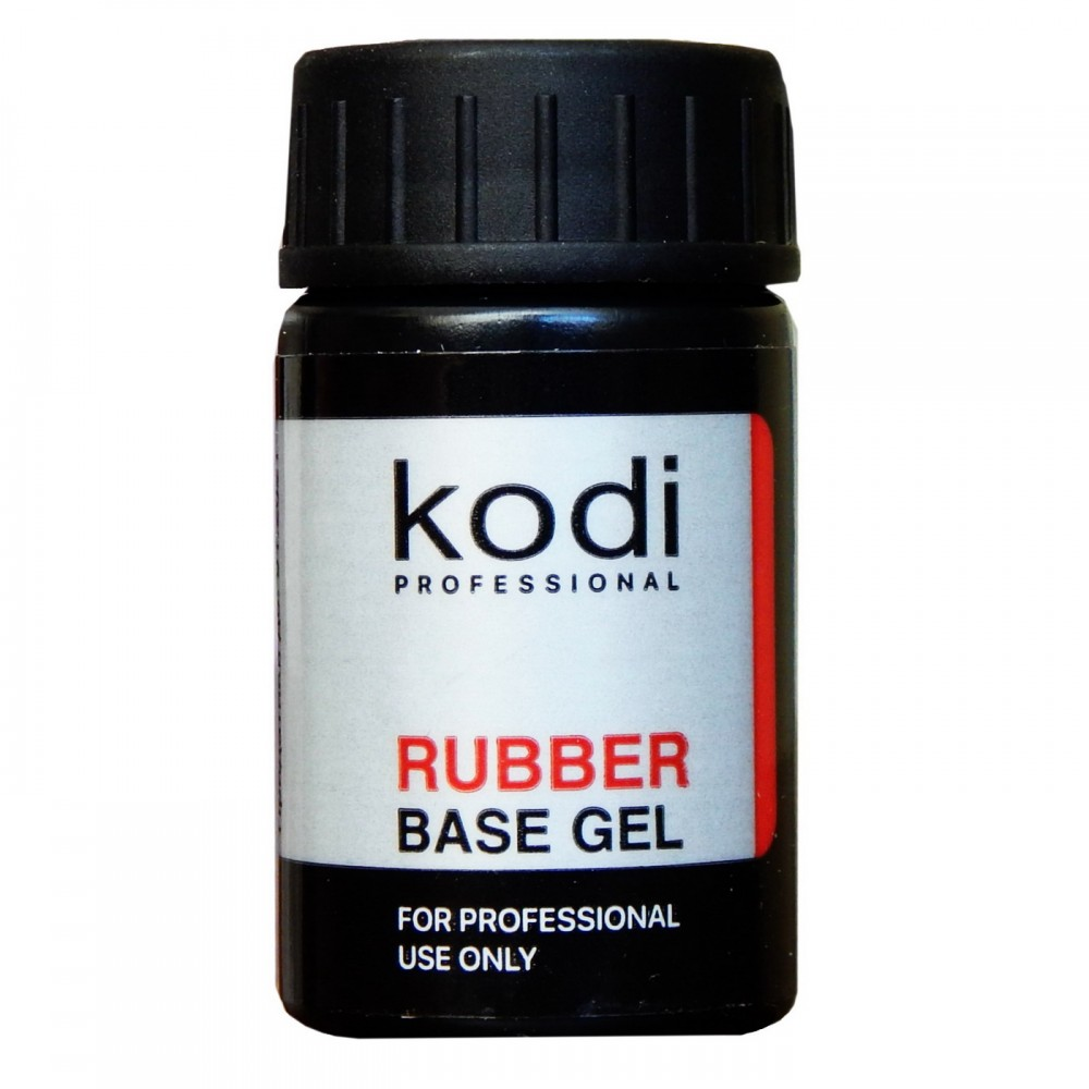 Rubber Base (каучуковая основа для гель-лака) 14 мл Kodi Professional